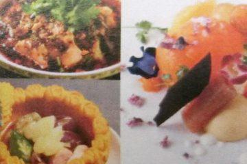 料理専門書フェア